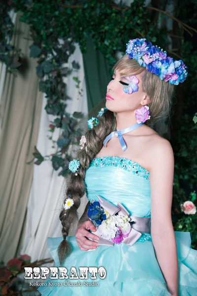 June Brideドレス写真