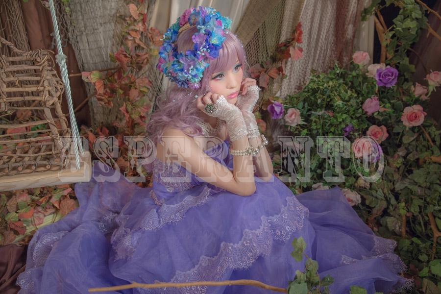 京都 ドレス 写真 撮影 スタジオ