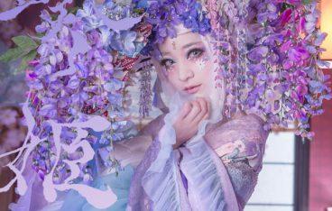 エスペラントの葵姫キャンペーン