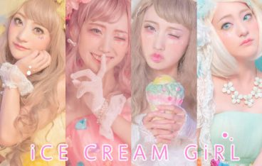 iCE CREAM Girl