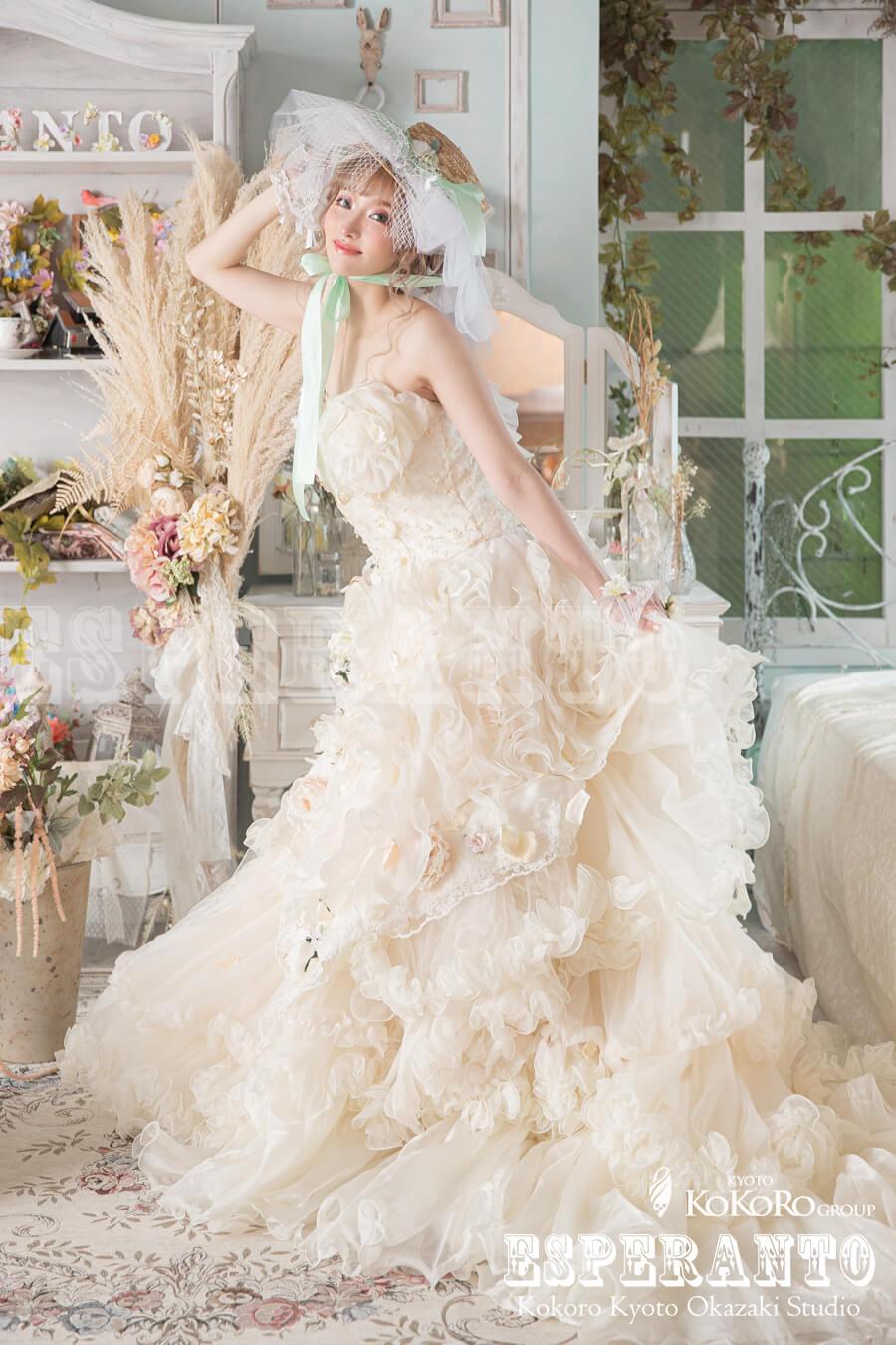 ドレス07
